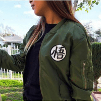 Guys you gotta go check out @AnimeAttire's sick Bomber Jacket! It comes in two variations, thick and thin! Thin is perfect for the summer weather right now. They also have tons of other cool stuff you should take a look at! If you get one, make sure to use my discount code, ANIMES! LINK IN BIO!: rttttummetiment meeeeeeee Guys you gotta go check out @AnimeAttire's sick Bomber Jacket! It comes in two variations, thick and thin! Thin is perfect for the summer weather right now. They also have tons of other cool stuff you should take a look at! If you get one, make sure to use my discount code, ANIMES! LINK IN BIO!