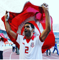 Memes, Morocco, and 🤖: ru OnThisDay in 2004, hosts Tunisia won the country's first CAF Africa Cup of Nations trophy, beating Morocco 2-1. Tunisia history AFCON CAF FTF @caf_online
