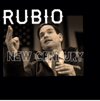 """<p>That Jeb Bush album cover got me inspired to make some more candidate albums.</p>  <p>1. """"New American Century""""<br/> 2. """"Exactly what he's Doing""""<br/> 3. """"Hampshire Happenin'""""<br/> 4. """"My dad, the bartender""""<br/> 5. """"Comin' up Cuban""""<br/> 6. """"Habla Espanol?""""</p>: RUBIO  NEW C <p>That Jeb Bush album cover got me inspired to make some more candidate albums.</p>  <p>1. """"New American Century""""<br/> 2. """"Exactly what he's Doing""""<br/> 3. """"Hampshire Happenin'""""<br/> 4. """"My dad, the bartender""""<br/> 5. """"Comin' up Cuban""""<br/> 6. """"Habla Espanol?""""</p>"""