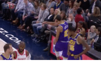 The Game, Game, and Got: Rudy Gobert got ejected less than 3 minutes into the game...