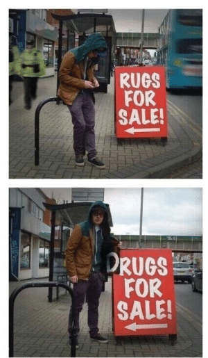Dank, Memes, and Reddit: RUGS  FOR  SALE!  ORUGS  FOR  SALE! want some rugs? by sari13371 FOLLOW 4 MORE MEMES.