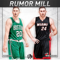 Free agent Gordon Hayward will 1st meet with the Miami Heat Sunday, then Utah Jazz and Boston Celtics later in the week. VNdesign: RUMOR MILL  BOSTO  20  24  UM  NDESIG Free agent Gordon Hayward will 1st meet with the Miami Heat Sunday, then Utah Jazz and Boston Celtics later in the week. VNdesign