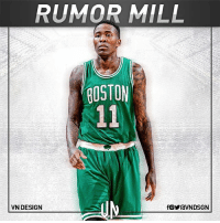 Boston Celtics are interested in Jamal Crawford, according to Mike A. Scotto. VNdesign: RUMOR MILL  BOSTON  VN DESIGN Boston Celtics are interested in Jamal Crawford, according to Mike A. Scotto. VNdesign