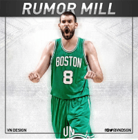 Marc Gasol identified as potential trade target for Boston Celtics, per Chris Mannix. VNdesign: RUMOR MILL  BOSTON  VN DESIGN Marc Gasol identified as potential trade target for Boston Celtics, per Chris Mannix. VNdesign