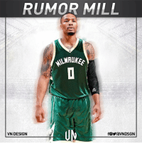 """""""Wildest rumor: Damian Lillard to Milwaukee Bucks for in a deal that could include Jabari Parker..."""" - Frank Isola of the New York Daily News Honestly, I don't see this happening at all, but it was fun just to see how Lillard looks like in Bucks jersey. VNdesign: RUMOR MILL  VN DESIGN  fOYraVNDSGN """"Wildest rumor: Damian Lillard to Milwaukee Bucks for in a deal that could include Jabari Parker..."""" - Frank Isola of the New York Daily News Honestly, I don't see this happening at all, but it was fun just to see how Lillard looks like in Bucks jersey. VNdesign"""