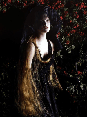 runwayandcouture:'Magnificent Excess' Gemma Ward by Mario Sorrenti for Vogue Italia, September 2005: runwayandcouture:'Magnificent Excess' Gemma Ward by Mario Sorrenti for Vogue Italia, September 2005