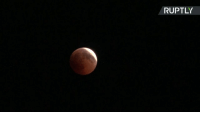 'Blood moon' in Greece (Part 2): RUPTLY 'Blood moon' in Greece (Part 2)