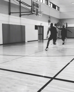 Russ throwing down alleys with his pops. Father/son bonding at its finest ❤️: Russ throwing down alleys with his pops. Father/son bonding at its finest ❤️