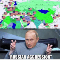 "Fuck war make peace: RUSSIA  CHINA  ALGERIA  WWW.MURICATODAYCOM  ""RUSSIAN AGGRESSION"" Fuck war make peace"