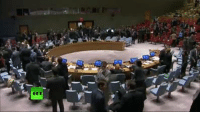 Russia, China veto UNSC resolution on Aleppo ceasefire (Streamed live) READ MORE: http://on.rt.com/7wxm: Russia, China veto UNSC resolution on Aleppo ceasefire (Streamed live) READ MORE: http://on.rt.com/7wxm