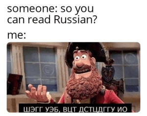 Russia is great: Russia is great