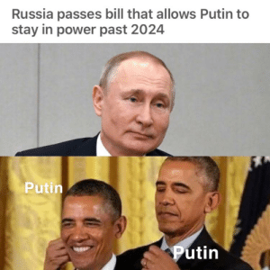 *Russian National Anthem Plays*: *Russian National Anthem Plays*