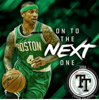 We're moving on today and have the best odds to win the lottery tomorrow sure feels good to be a Celtics fan right now. Good series from Washington was great to watch (except when we got blown out)... also I made a mistake I've been posting with my usual hashtag lately and the bet against #bulls21 isn't over til the playoffs are over so with that said instead of #sweet3elite I still should be using #JimmyButlerIsMyFather: RUSTON  THE  ONE  NBA  TRASH We're moving on today and have the best odds to win the lottery tomorrow sure feels good to be a Celtics fan right now. Good series from Washington was great to watch (except when we got blown out)... also I made a mistake I've been posting with my usual hashtag lately and the bet against #bulls21 isn't over til the playoffs are over so with that said instead of #sweet3elite I still should be using #JimmyButlerIsMyFather