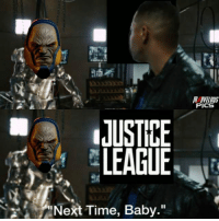 "- Hopefully Darkseid will show up in Justice League 2 justiceleaguemovie henrycavil benaffleck batmanvsupermandawnofjustice dcextendeduniverse wonderwoman theflash ezramiller borglife cyborg aquaman wonderwoman galgadot dceu dcuniverse justiceleague 2017movie darkseid dcfilms funnymeme dcmovie flashpoint dcmeme motherboc bvs batmanvsuperman justiceleaguememe darkseid steppenwolf zachsnyder dccomicsunited: RVELDU  PICS  JUSTICE  LEAGUE  ext Time, Baby."" - Hopefully Darkseid will show up in Justice League 2 justiceleaguemovie henrycavil benaffleck batmanvsupermandawnofjustice dcextendeduniverse wonderwoman theflash ezramiller borglife cyborg aquaman wonderwoman galgadot dceu dcuniverse justiceleague 2017movie darkseid dcfilms funnymeme dcmovie flashpoint dcmeme motherboc bvs batmanvsuperman justiceleaguememe darkseid steppenwolf zachsnyder dccomicsunited"