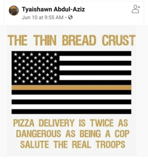 rvexillology: Thin Bread Line from /r/vexillologycirclejerk Top comment: o7 thank you for your service: rvexillology: Thin Bread Line from /r/vexillologycirclejerk Top comment: o7 thank you for your service