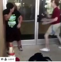 Dude in red shirt was bullying the boy in black, so others tried beating his ass bcuz of it. FuckBullying: s:13  ロ cubrd Dude in red shirt was bullying the boy in black, so others tried beating his ass bcuz of it. FuckBullying