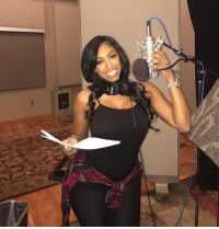 Back in the studio & Omg I'm so excited to be working on a Brand NEW Animated movie project !! 🙌🏾🎉 Can't wait to share it with you ! StayTuned VoiceOverActress Animation KidFlick Blessed SAG 🤑: S Back in the studio & Omg I'm so excited to be working on a Brand NEW Animated movie project !! 🙌🏾🎉 Can't wait to share it with you ! StayTuned VoiceOverActress Animation KidFlick Blessed SAG 🤑