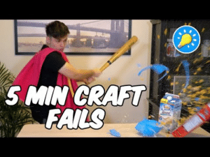 Instagram, Tumblr, and Blog: S MIN CRAFT  FAILS novelty-gift-ideas:  Making Instagram Crafts (5 Minute Crafts)