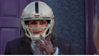 Derek Carr re-enters the game, will now throw with his strong hand: S RAIDERS  NFL MEMES Derek Carr re-enters the game, will now throw with his strong hand