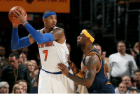 The first game of the NBA Season will feature our NEW YORK KNICKS front & center when they take on the defending champion Cavaliers in Cleveland's home opener on October 25. The full Knicks schedule is available on Knicks.com !  Note: Anybody looking to buy tickets to a game, send a MESSAGE to our page -Tommy  New York Knicks Memes: s The first game of the NBA Season will feature our NEW YORK KNICKS front & center when they take on the defending champion Cavaliers in Cleveland's home opener on October 25. The full Knicks schedule is available on Knicks.com !  Note: Anybody looking to buy tickets to a game, send a MESSAGE to our page -Tommy  New York Knicks Memes