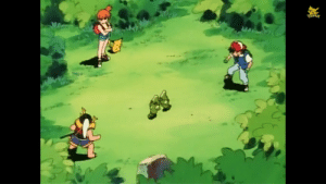 S1E4: The most intense battle in the history of pokemon. Dat harden ...: S1E4: The most intense battle in the history of pokemon. Dat harden ...