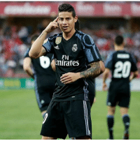 Memes, Real Madrid, and Respect: s20  FIU  mirates JORGE MENDES has ordered Real Madrid to either sell James Rodriguez to Manchester United or offer him a new deal, reports claim.[Express] . RESPECT mufc manchesterunited ggmu mourinho davesaves lindelof oldtrafford darmian mkhitaryan ibrahimovic bailly pogba waynerooney martial anderherrera rashford philjones daleyblind lingard ashleyyoung valencia romero lukeshaw smalling daviddegea juanmata manutd14_ manutd14_id
