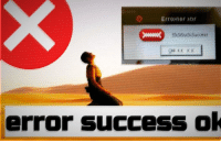 Success, Error, and Ok: S55GuSuSuccess  error success ok