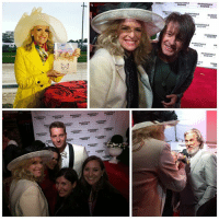 Look who's at the Kentucky Derby! Janice Dean has the scoop at Churchill Downs today on Fox News Channel.: SA RNSTABLE  BROWN  BARNST  BROM  aeowN  A RN STABLE Look who's at the Kentucky Derby! Janice Dean has the scoop at Churchill Downs today on Fox News Channel.