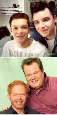 RT @ShamelessSeries: Remember Ian and Mickey from shameless? This them now. Feel old yet?: sa RT @ShamelessSeries: Remember Ian and Mickey from shameless? This them now. Feel old yet?