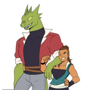 saccharinerose:    Older Rogelonnie in random outfits idkI'm still firm on my HC that Rogelio just keeps growing and growing: saccharinerose:    Older Rogelonnie in random outfits idkI'm still firm on my HC that Rogelio just keeps growing and growing