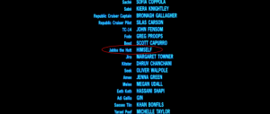 In Star Wars: Episode I – The Phantom Menace 1999, Jabba the Hutt and Sofia Coppola are cast. This is because Pizza the Hut and Francis Ford Coppola couldn't make it due to a scheduling conflict.: Saché SOFIA COPPOLA  Sabé KIERA KNIGHTLEY  Republic Cruiser Captain BRONAGH GALLAGHER  Republic Cruiser Pilot SILAS CARSON  TC-14 JOHN FENSOM  Fode GREG PROOPS  Beed SCOTT CAPURRO  Jabba the Hutt HIMSELF  Jira MARGARET TOWNER  Kitster DHRUV CHANCHANI  Seek OLIVER WALPOLE  Amee JENNA GREEN  Melee MEGAN UDALL  Eeth Koth HASSANI SHAPI  Adi Gallia GIN  Saesee Tiin KHAN BONFILS  Yarael Poof MICHELLE TAYLOR In Star Wars: Episode I – The Phantom Menace 1999, Jabba the Hutt and Sofia Coppola are cast. This is because Pizza the Hut and Francis Ford Coppola couldn't make it due to a scheduling conflict.