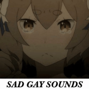 Crying, Family, and Parents: SAD GAY SOUNDS When you're having a conversation with your family who don't know you're trans yet and your parents mention that they thought you were going to be a girl right up until you were born and you have to keep yourself from crying in front of everyone