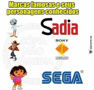 Kkk, Sony, and Computer: Sadia  Lu  SONY  Lal  AO  COMPUTER  ENTERTAINMENT  COMEDIA  SEGA kkk eae sam