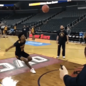 Memes, 🤖, and Bunny: Safe to say.... Ja Morant is HALF BUNNY! https://t.co/fh9TJawxn0