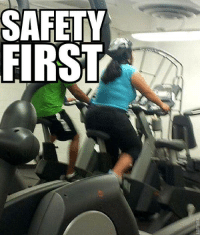 Memes, 🤖, and First: SAFETY  FIRST