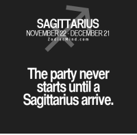 Apr 7, 2017. You are emotionally very happy and fulfilled. If you are in a long relationship, today is a good day to get engaged or married. You can expect very positive  …....FOR FULL HOROSCOPE VISIT: http://horoscope-daily-free.net: SAGITTARIUS  NOVEMBER 22 DECEMBER 21  Zodiac M  i n d c o m  The party never  starts until a  Sagittarius arrive. Apr 7, 2017. You are emotionally very happy and fulfilled. If you are in a long relationship, today is a good day to get engaged or married. You can expect very positive  …....FOR FULL HOROSCOPE VISIT: http://horoscope-daily-free.net