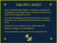 america memes and constitution sailors creed i am a united states sailor