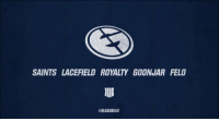 Memes, New Orleans Saints, and Call of Duty: SAINTS LACEFIELD ROYALTY GOONJAR FELO  Roster Announcement: Evil Geniuses Call of Duty: https://t.co/RBEyXlyiMF  Welcome to our new team! @SaintsNato @Goonjar @Felo @SaugaRoyalty @Lacefield https://t.co/w9TqdGrC4w