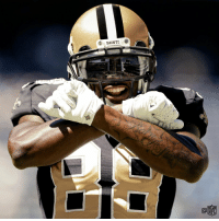 Memes, New Orleans Saints, and 🤖: SAINTS Welcome to the @Saints, @DezBryant!  #GoSaints https://t.co/Wz3ItwFh5a