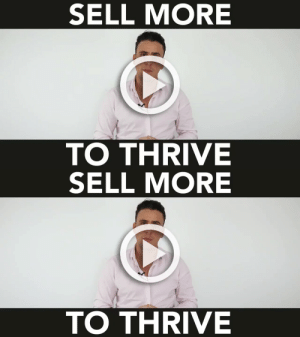 Sales is the fuel of you organistaion, its the fuel of the economy, Without sales everything stops. It is time to invest in yourself. The first investment you should make in you is learning how to sell! Master that and adapt it to your niche. https://t.co/IFl3dr3a0K: Sales is the fuel of you organistaion, its the fuel of the economy, Without sales everything stops. It is time to invest in yourself. The first investment you should make in you is learning how to sell! Master that and adapt it to your niche. https://t.co/IFl3dr3a0K