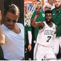 Salt Bae vs Salt Jay: Salt Bae vs Salt Jay
