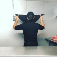 Memes, Wshh, and 🤖: Saltbae shows off his cutting skills with a blindfold on! 😎🔪👍 @Nusr_et WSHH