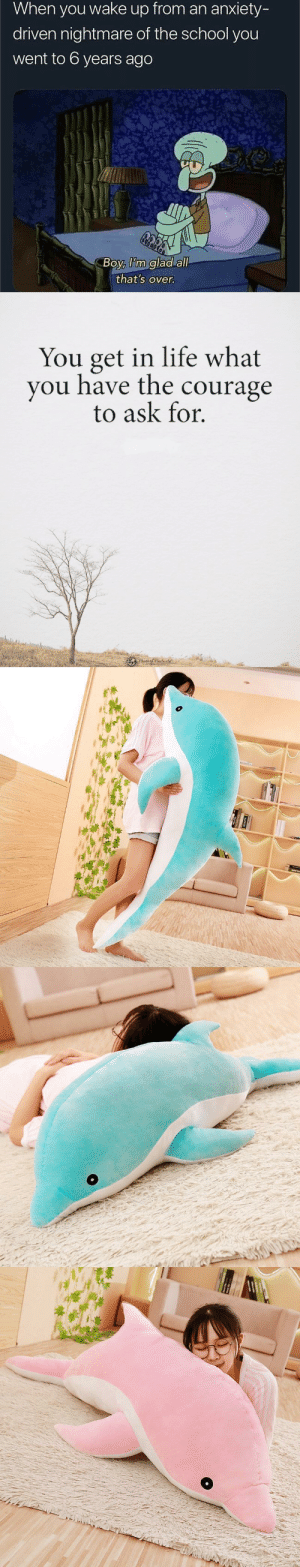 samanthasmiless:  This super adorable and soft Dolphin plush is the ultimate companion! Perfect for snuggling or resting your head! This plush will make a lovely and great gift for your Friends and Family!=> AVAILABLE HERE <=: samanthasmiless:  This super adorable and soft Dolphin plush is the ultimate companion! Perfect for snuggling or resting your head! This plush will make a lovely and great gift for your Friends and Family!=> AVAILABLE HERE <=