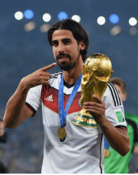 Bailey Jay, Children, and Memes: Sami Khedira has bought 1,200 tickets for Germany vs. Norway this evening.   He'll distribute them to disadvantaged children for free. 👏🏻