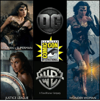 BE THERE by tuning in on Saturday, July 22, 2017 for all the newest details on the cinematic universe of DC Comics. * THIS PAGE will bring you all the latest info as it pertains to WONDER WOMAN in the DCEU. *** @gal_gadot @sandiegocomicconinternational mywonderwoman girlpower women femaleempowerment MulherMaravilha MujerMaravilla galgadot unitetheleague princessdiana dianaprince amazons amazonwarrior manofsteel thedarkknight comiccon: SAN DIE G O  BATMAN y SUPERMAN  INTERNATIONAL  A TimeWarner Company  JUSTICE LEAGUE  WONDER WOMAN BE THERE by tuning in on Saturday, July 22, 2017 for all the newest details on the cinematic universe of DC Comics. * THIS PAGE will bring you all the latest info as it pertains to WONDER WOMAN in the DCEU. *** @gal_gadot @sandiegocomicconinternational mywonderwoman girlpower women femaleempowerment MulherMaravilha MujerMaravilla galgadot unitetheleague princessdiana dianaprince amazons amazonwarrior manofsteel thedarkknight comiccon