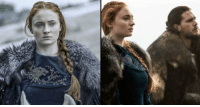 Game of Thrones, Memes, and Sansa Stark: Sansa Stark will get armour and gear up for battle in final season of Game of Thrones.