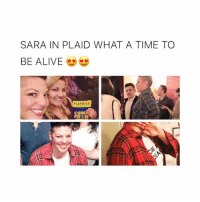 CAN SHE STOP BEING SUCH A PERFECT SMOL BEAN 😍😍 greysanatomy: SARA IN PLAID WHAT A TIME TO  BE ALIVE  PLAYBILL CAN SHE STOP BEING SUCH A PERFECT SMOL BEAN 😍😍 greysanatomy