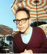 Funny, Bernie, and Todd: @SaraJBenincasa Young Bernie is a poor man's young Todd Solondz