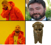 King, Father, and Sargon