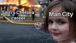 Pep is a savage and Man City are cup champions! 🔥👌😆 carabao: Sarri's ChelseaM  Man City  career  SHOT ON GOAL Pep is a savage and Man City are cup champions! 🔥👌😆 carabao